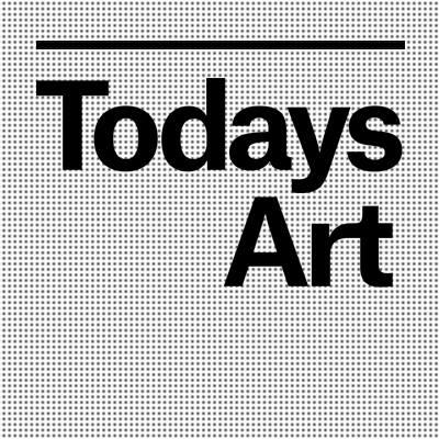 TodaysArt Festival Logo