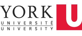 York University Sonic Effect Seed Grant