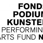 Fonds Podium Kunsten Dutch Performing Arts Fund